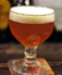 Chimay Red clone