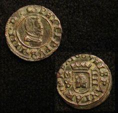 *GUTSE*26-FELIPE IV, 4 MARAVEDIS 1663, MADRID Y/S, XC 1449 VARIANTE, MBC+ | eBay
