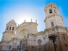 Cadiz Spain #placesihavebeen