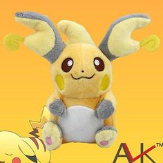 POKEMON Pikachu Animal Soft Plush Toy Gift //Price: $12.00 & FREE Shipping //     #follow