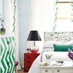 Even if your bedroom is lacking in space, it doesn't have to be lacking in style. We've rounded up 10 small bedrooms that combine smart solutions, personal touches, and a distinct sense of style to create unique personal havens with a small footprint. Check out our picks, organized by style, below the jump.