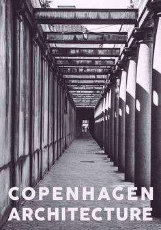 COPENHAGEN ARCHITECTURE - #SFTL