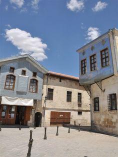 Tarihi Gaziantep Evleri (Gaziantep, Türkiye)