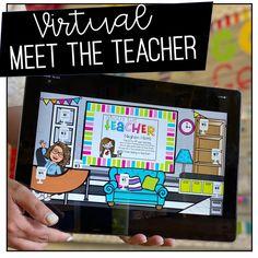 Slide1 Beginning Of School, First Day Of School, Middle School, Back To School, High School, School Stuff, Teaching First Grade, First Grade Classroom, Online Classroom
