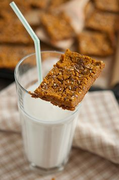 pumpkin bread with buckwheat flour