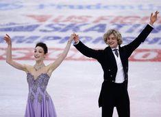 Meryl Davis - 2014 Prudential U.S. Figure Skating Championships, Ice Dancing costume inspiration for Sk8 Gr8 Designs