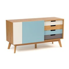Chaser Sideboard.