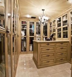 - Goodall Wood Creations  Dream closet!!!!!!!