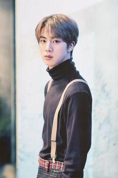 He's always handsome. Seokjin, Kim Namjoon, Kim Taehyung, Jung Hoseok, Jimin, Bts Bangtan Boy, Park Ji Min, Jung So Min, Bts Boys