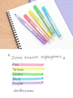 Add dazzling highlights to your books, notes, & calendars with these sparkling glitter highlighters. Stationary Items, Green Highlights, Jet Pens, Stationery Store, Highlighters, Sparkles Glitter, Pen Sets, Ink Color, School Supplies