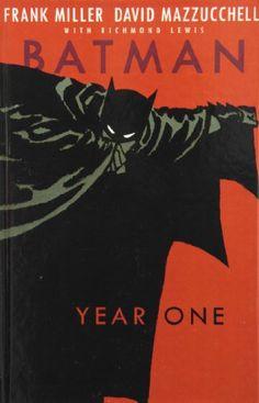 Batman: Year One Deluxe de Frank Miller https://www.amazon.fr/dp/1435200853/ref=cm_sw_r_pi_dp_pZNkxb50EPRGP