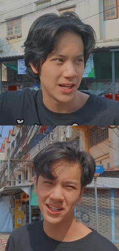 Pretty Boys, Cute Boys, Movie To Watch List, Boyfriend Photos, Wallpaper Aesthetic, Boy Celebrities, Boy Pictures, Actor Photo, Thai Drama