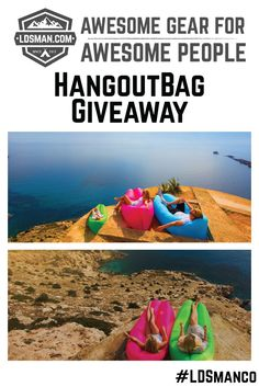 I just entered to win a #FREE Hangout Bag You could Win 1 of 5 Bags every month! You can enter here> http://vy.tc/dR7OZ77 #giveaway