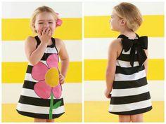 Super cute flower dress