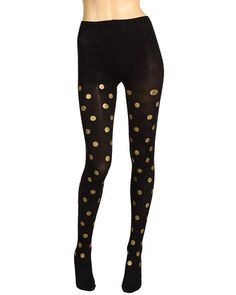 Kate Spade Tights - How Cute Are These? http://loopd.ly/S7bAJ3