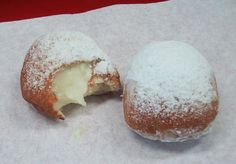 Haupia malasadas, omg yes! This has reached the Pinterest world!