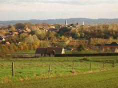 De Tiegemberg is een heuvel in Tiegem bij Anzegem. De helling wordt ook wel Vossenhol genoemd.