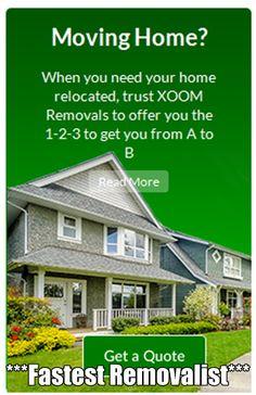 ***Moving Home?*** http://bit.ly/1jaJ9Ja