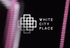 White City Place Identity. dn&co.