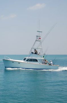 Boating enthusiasts love living in Palm Beach County! http://www.waterfront-properties.com/pbgballenisles.php