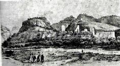 Παλιά Καρδαμύλη