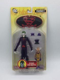 DC Comics Flash SeriesRetro Style 8 Inch Captain Boomerang Action Figure