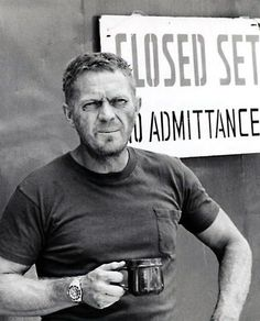 Welcome To RolexMagazine.com...The Complete History Of The Steve McQueen Submariner [Part 3 of 4]  Papillon Set [1973]: Steve McQueen's acting career was amazing and one of his most famous and beloved movies was Papillon. In the next set of photos taken on the set of Papillon we see him sporting his trademark Rolex Submariner.