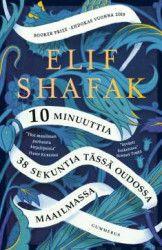 Shafak, Elif | Hakutulokset | Kirkes-kirjastot The Reader, Markus Zusak, St Anne, Penguin Books, High Fantasy, Weird World, In This World, Five Friends, Salman Rushdie