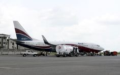 Emirates Airline partners with Nigeria's Arik Air for wider access to west Africa Boeing Planes, African Union, Emirates Airline, African Market, Aviation Industry, Commercial Aircraft, West Africa, News Stories