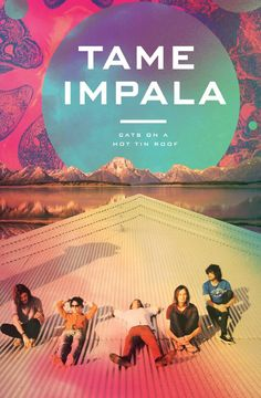 Tame Impala - feels like we only go backwards Music Love, Music Is Life, Live Music, Good Music, My Music, Tame Impala, Music Film, Indie Music, Psychedelic Rock