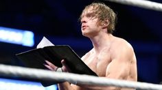 WWE TLC Intercontinental Championship Contract Signing: photos   WWE.com
