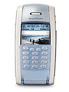 Sony Ericsson P800 specifications