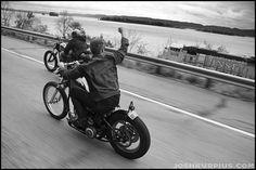 Josh Kurpius photo via Chemical Candy Customs. Awesome