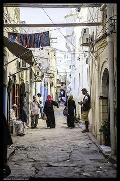 Old City Tripoli Libya........  RMR4 INTERNATIONAL.INFO PRODUCT LINE SHOWCASE WEBINAR BROADCAST at: www.rmr4international.info/500_tasty_diabetic_recipes.htm    .......      Don't miss our webinar!❤........