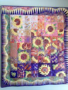 Fran's quilts