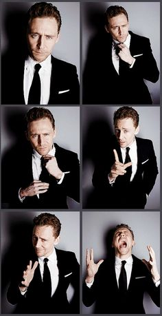 i just want to have the most ridiculous conversations with him so i can see his face make the best expressions :)