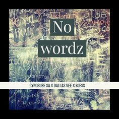 """Stream """"No Words (feat.Dallas Vee, Bless)"""" by Cynosure Sa - Distributed by DistroKid Save Me, Talk To Me, Dallas, Blessed, Thankful, Amp, Words, Horse"""