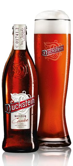 Duckstein Bier in Hamburg
