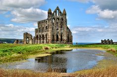 Whitby Abbey | Flickr - Photo Sharing!