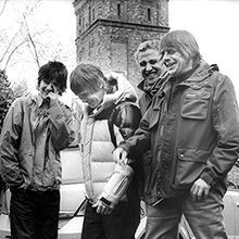 Stone Roses en Wembley