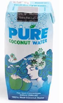 Coconut water is a renowned refreshing drink. The drink has a special taste and aroma and is very nourishing in nature. It tastes best when drunk directly from a coconut by making hole in it. However not all countries have access to coconut trees so that people can have fresh coconut water. Therefor…