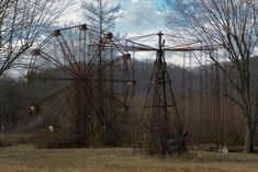 Famous Haunted Places: The Lake Shawnee Amusement Park, West Virginia