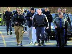 Sandy Hook Hoax The Inglorious Seven - YouTube