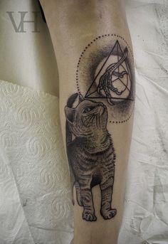 Possible Illuminati Cat