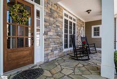 Pella Architect Series Wood Entry Door Windows Amp Doors