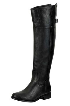 """Rider Boots, from escloset.com, get 5% off with the coupon code """"Russell"""", happy shopping!"""