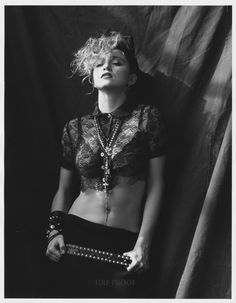 A tribute to creamy smooth pop icon goddess Madonna. GET REBEL HEART Madonna's current projects:...