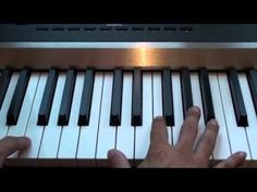 How to play All of Me on piano – John Legend – Piano Tutoriala Great way to entertain | a Great way to entertain #onlinepiano