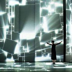 Risultati immagini per theatre scenography svoboda