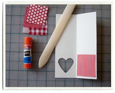 inchmark - valentine bookmarks - would be fun to do with MDS for the sayings and then SU heart framelits with our DSP